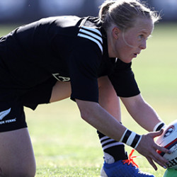 Black Ferns team to play France 1566172922