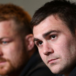 Liam Squire and Sam Cane 1566172676